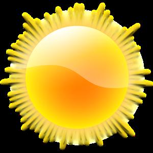 Hava Durumu ikon